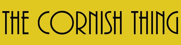 The Cornish Thing - Logo